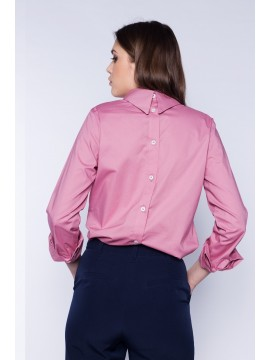 Camasa roz Casetti