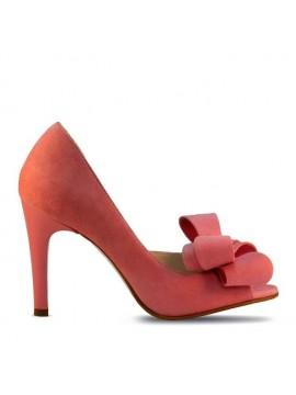Pantofi La vie est belle