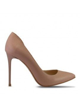 Pantofi Remarkable Lady Nude