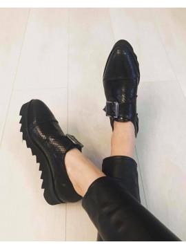 Pantofi Oxford Bridget