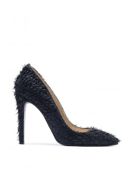 Pantofi Small Fringes