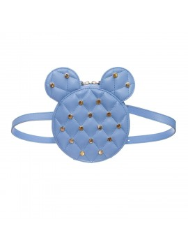 Borseta Mickey Mouse AIME Blue