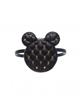 Borseta Mickey Mouse AIME Black