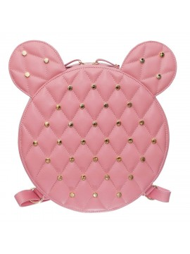 Rucsac Mickey Mouse AIME Pink