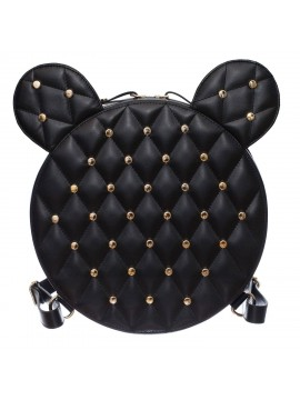 Rucsac Mickey Mouse AIME Black