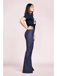 Jeans Evazati