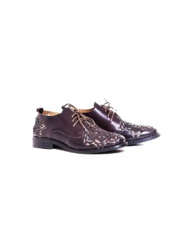 Pantofi casual unisex Sanjar - bianca georgescu