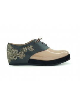 Pantofi casual Sharif