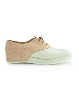 Pantofi casual piele naturala - bianca Georgescu