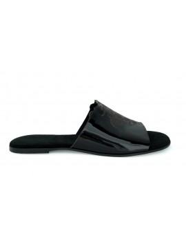Papuci de piele - Bianca Georgescu