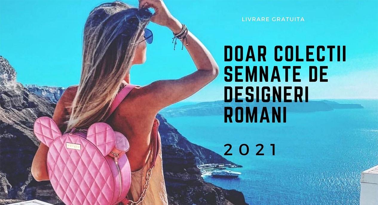 Designeri Romani